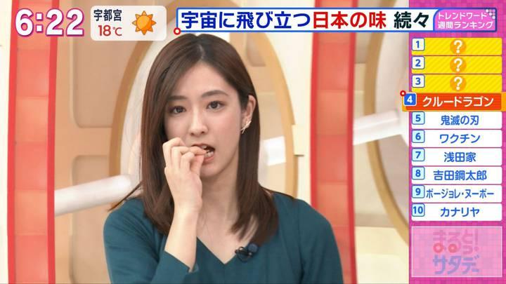 2020年11月21日田村真子の画像09枚目