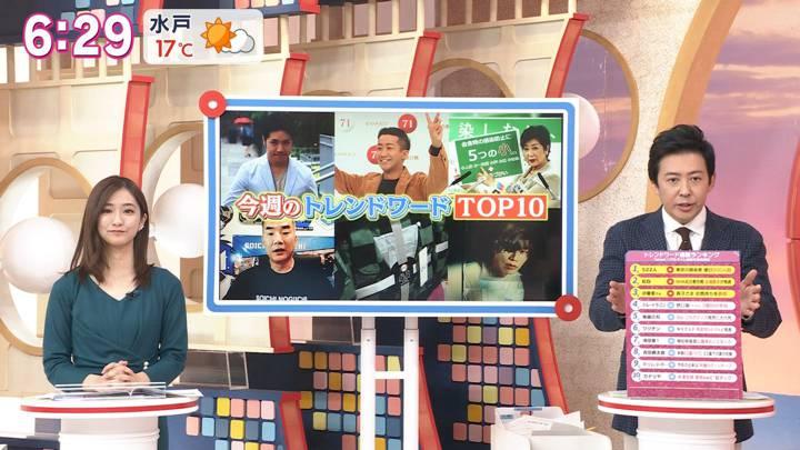 2020年11月21日田村真子の画像14枚目