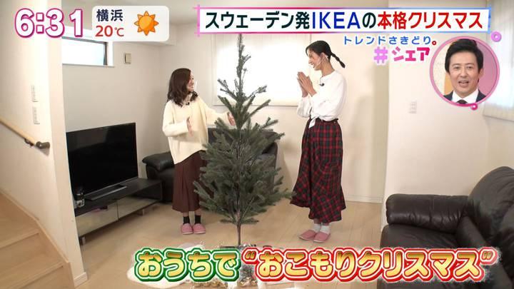 2020年11月21日田村真子の画像16枚目