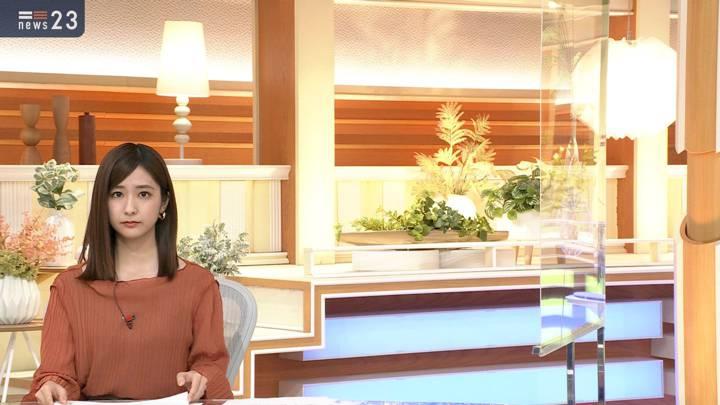 2020年11月23日田村真子の画像10枚目