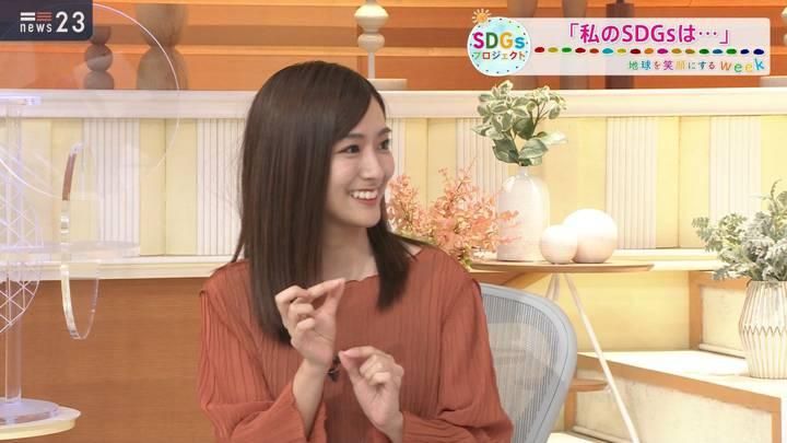 2020年11月23日田村真子の画像16枚目