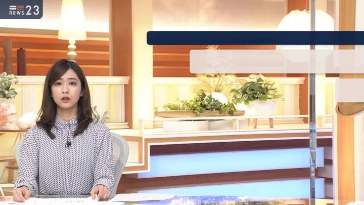 2020年11月25日田村真子の画像06枚目