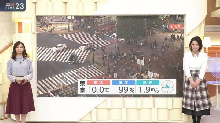 2020年11月25日田村真子の画像08枚目