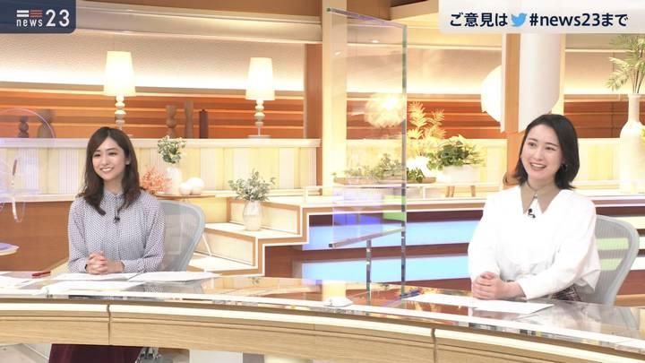 2020年11月25日田村真子の画像10枚目