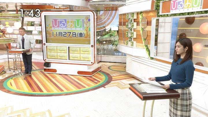 2020年11月27日田村真子の画像10枚目