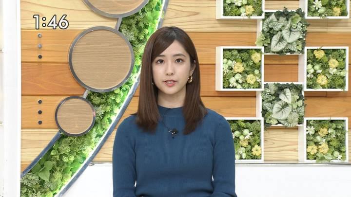 2020年11月27日田村真子の画像13枚目