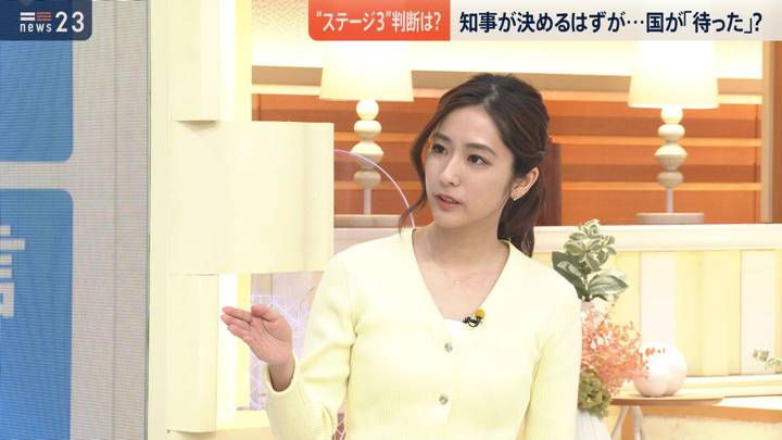 2020年11月30日田村真子の画像04枚目