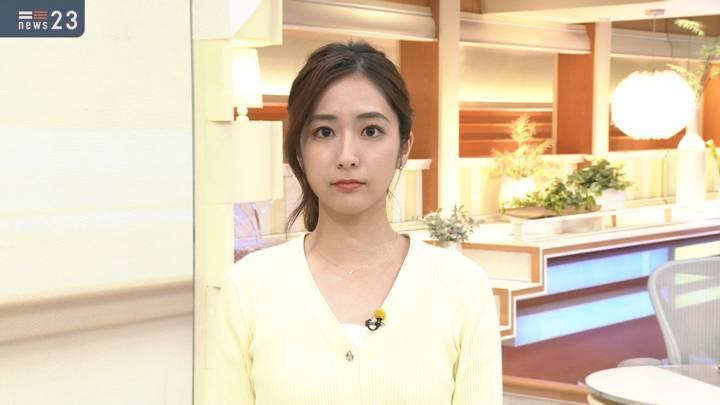 2020年11月30日田村真子の画像05枚目