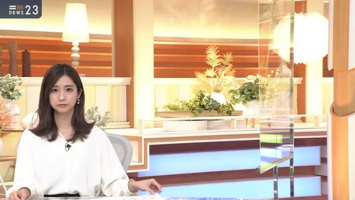 2020年12月01日田村真子の画像05枚目