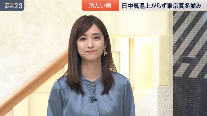 2020年12月02日田村真子の画像17枚目