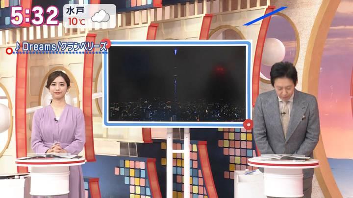 2020年12月05日田村真子の画像01枚目