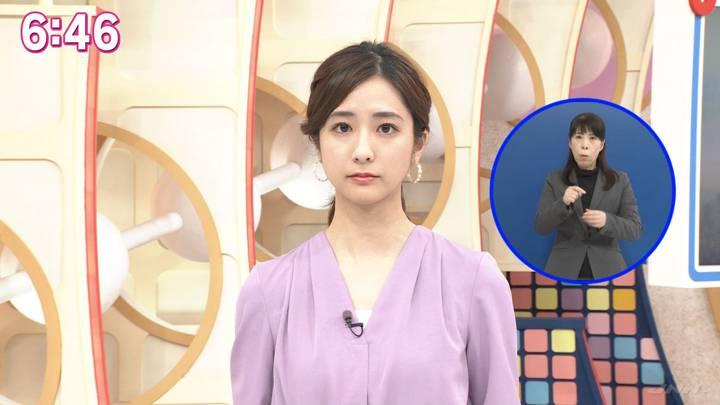 2020年12月05日田村真子の画像06枚目