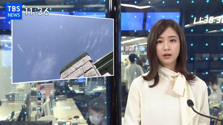 2020年12月10日田村真子の画像03枚目