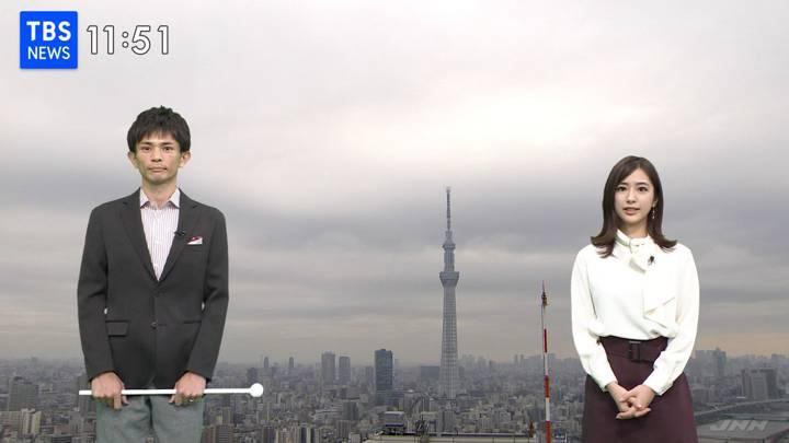 2020年12月10日田村真子の画像04枚目