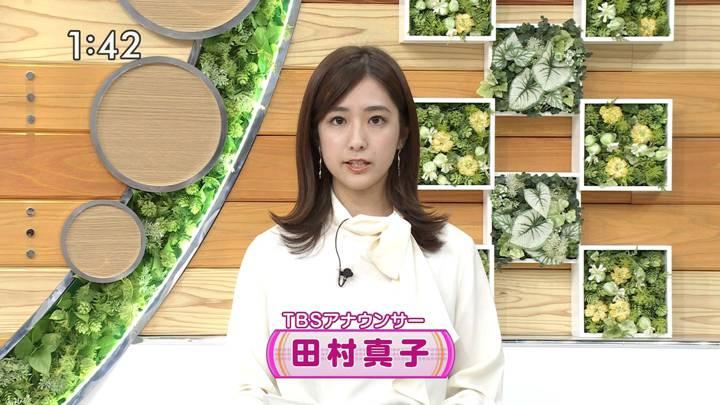 2020年12月10日田村真子の画像06枚目