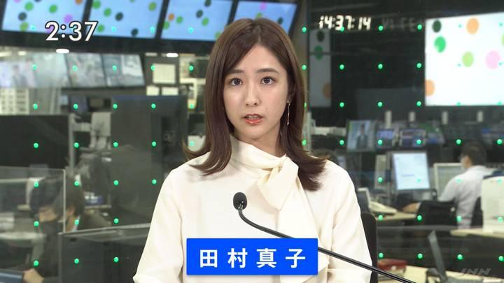 2020年12月10日田村真子の画像09枚目