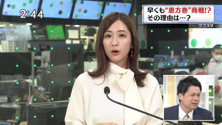 2020年12月10日田村真子の画像14枚目
