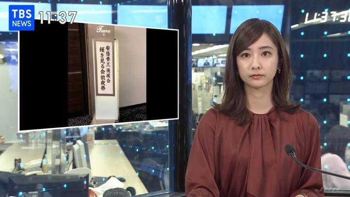 2020年12月17日田村真子の画像02枚目