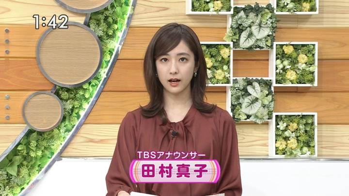 2020年12月17日田村真子の画像05枚目