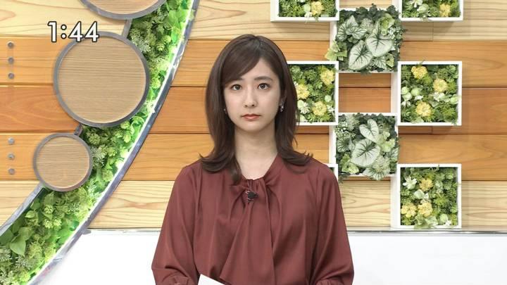 2020年12月17日田村真子の画像07枚目