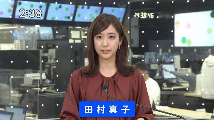 2020年12月17日田村真子の画像11枚目