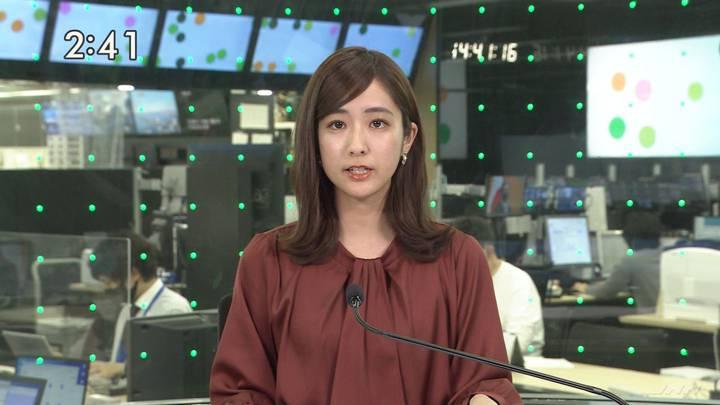 2020年12月17日田村真子の画像12枚目
