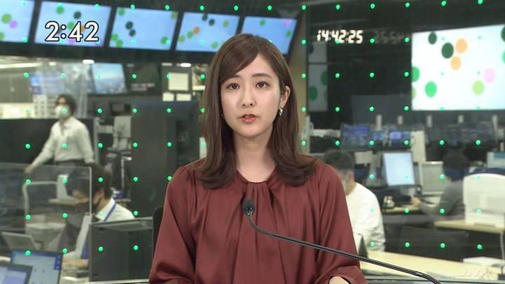 2020年12月17日田村真子の画像13枚目