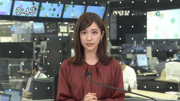 2020年12月17日田村真子の画像14枚目
