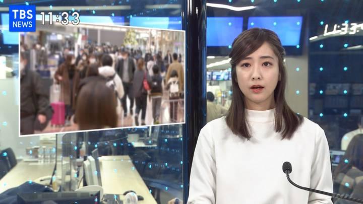 2020年12月18日田村真子の画像02枚目