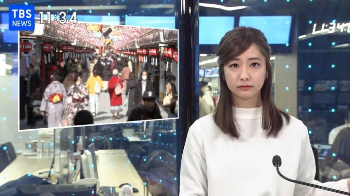 2020年12月18日田村真子の画像03枚目