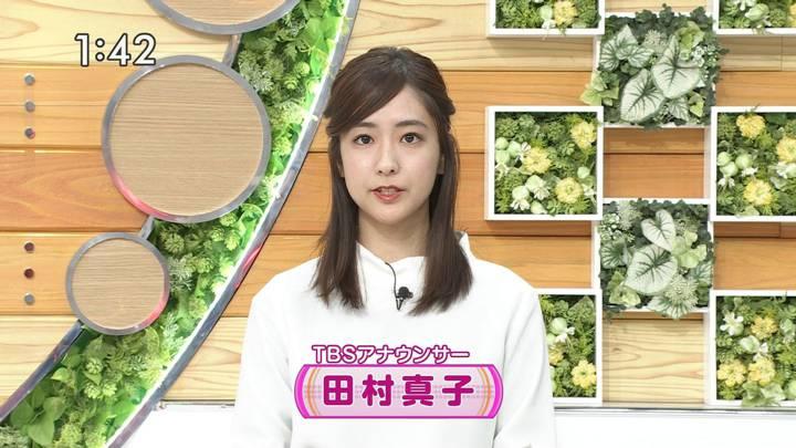 2020年12月18日田村真子の画像07枚目