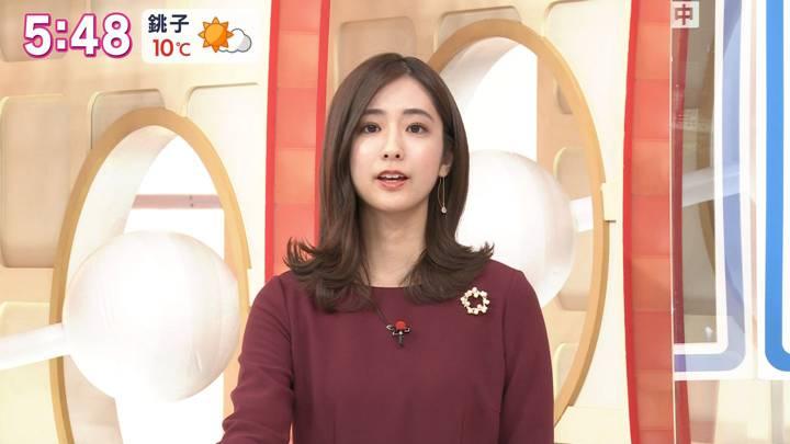 2020年12月19日田村真子の画像04枚目