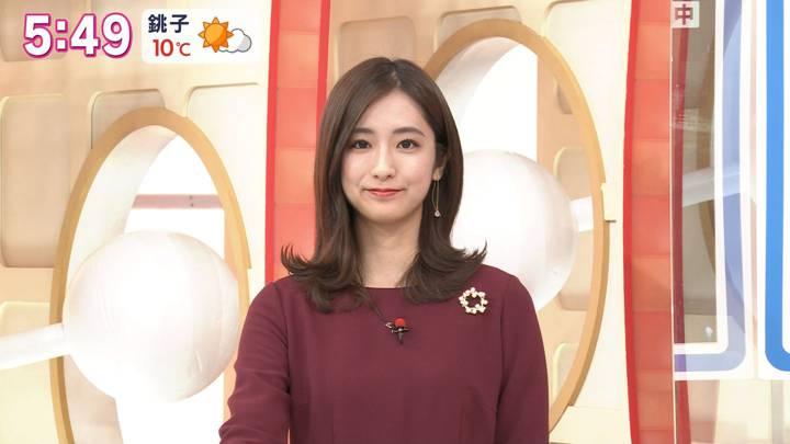 2020年12月19日田村真子の画像06枚目