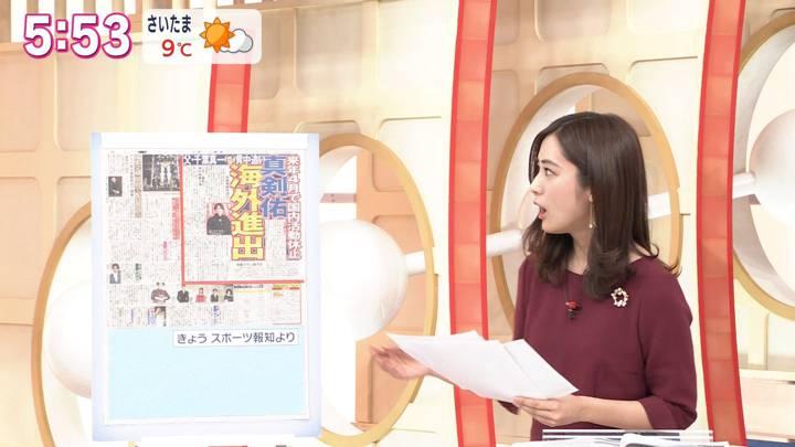 2020年12月19日田村真子の画像10枚目