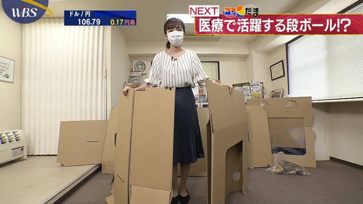 2020年06月18日田中瞳の画像01枚目