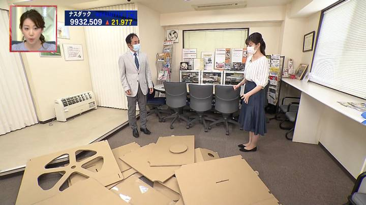 2020年06月18日田中瞳の画像05枚目