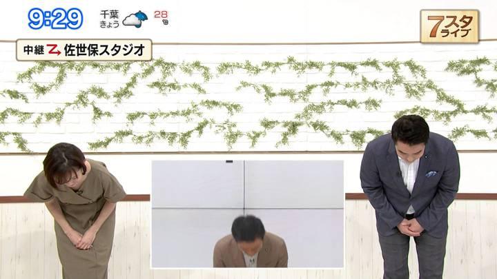 2020年07月10日田中瞳の画像12枚目
