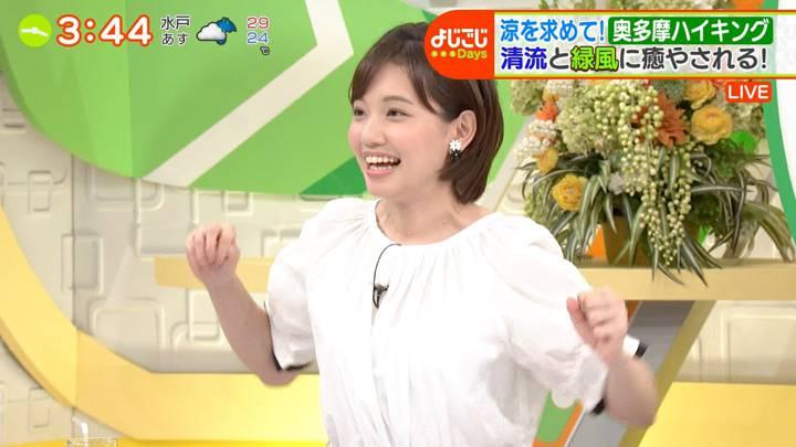 2020年07月10日田中瞳の画像20枚目