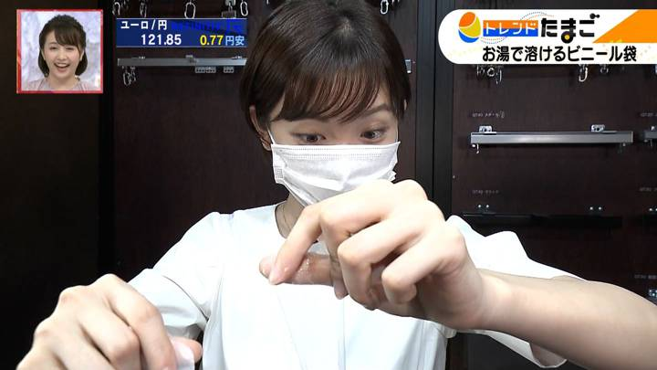 2020年07月13日田中瞳の画像10枚目