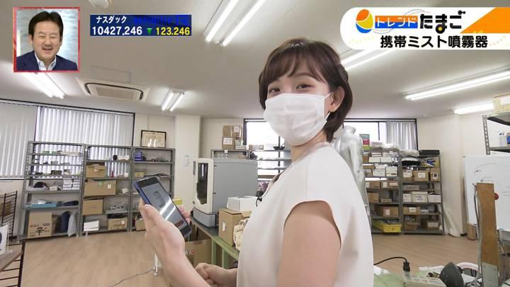 2020年07月16日田中瞳の画像06枚目