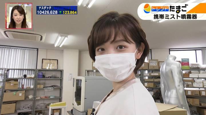 2020年07月16日田中瞳の画像07枚目
