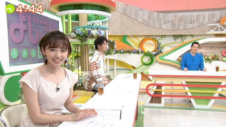 2020年07月21日田中瞳の画像10枚目