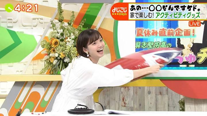 2020年07月28日田中瞳の画像24枚目