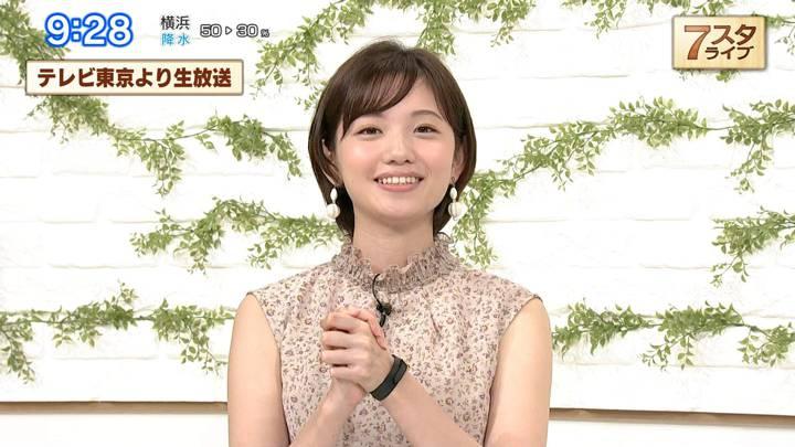 2020年07月31日田中瞳の画像10枚目
