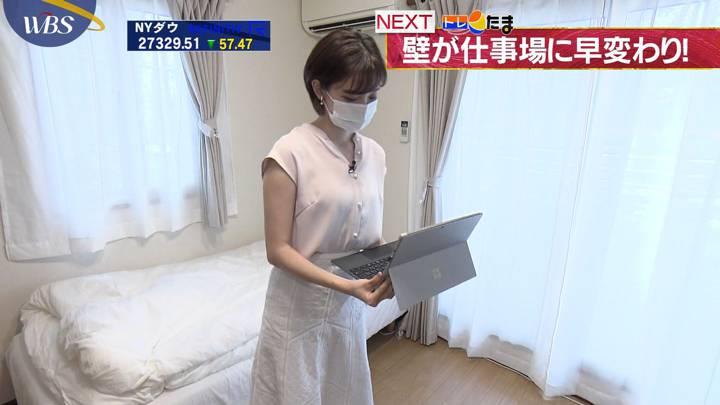 2020年08月07日田中瞳の画像01枚目
