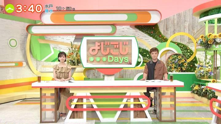2020年08月11日田中瞳の画像01枚目
