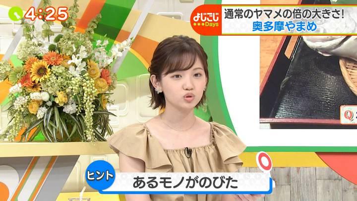 2020年08月11日田中瞳の画像15枚目