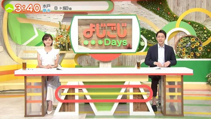 2020年08月14日田中瞳の画像12枚目