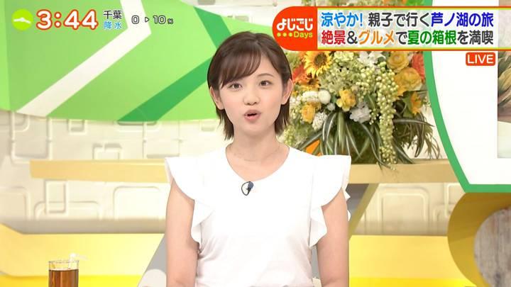 2020年08月14日田中瞳の画像18枚目