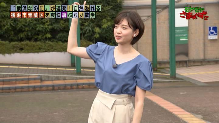 2020年08月16日田中瞳の画像08枚目